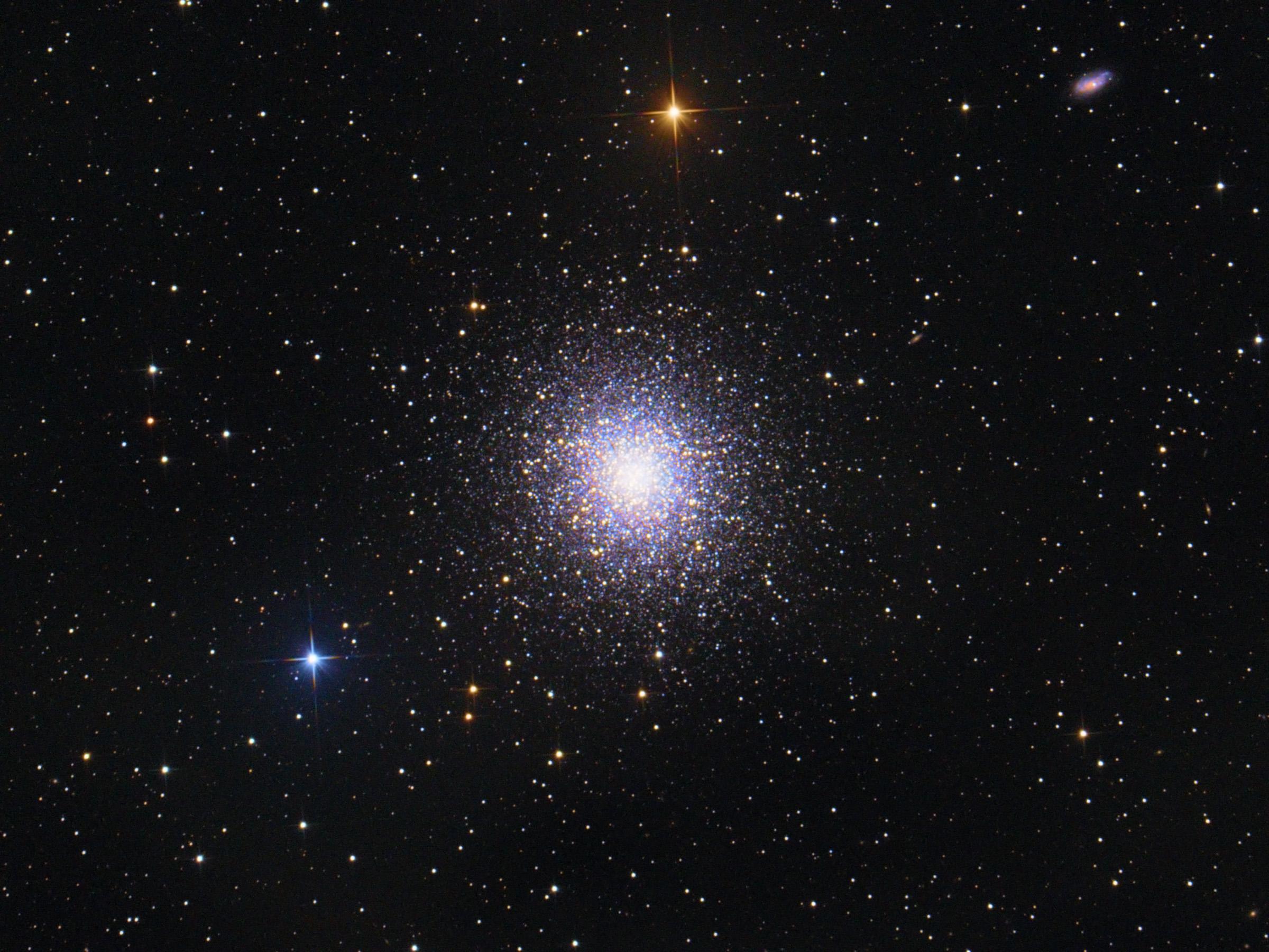M13 Herkules-gömbhalmaz