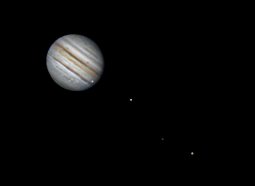 Jupiter család