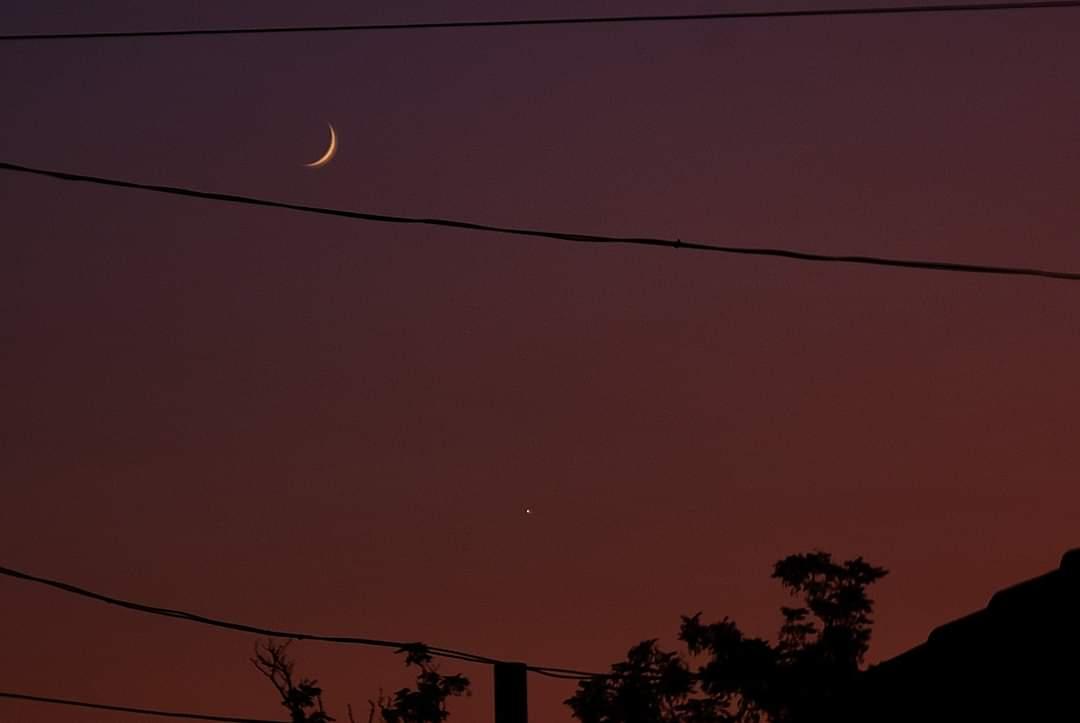 Hold-Vénusz