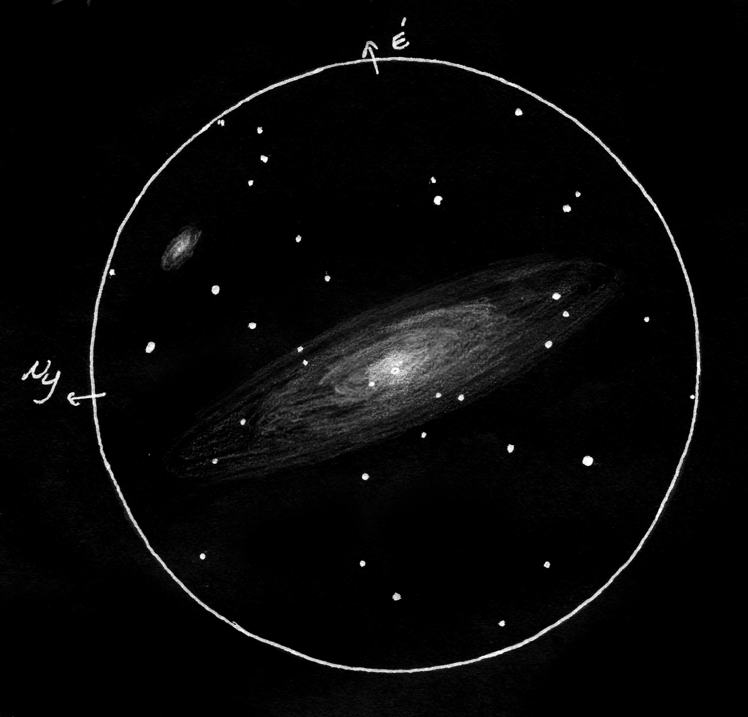 M31 GX, M32 GX