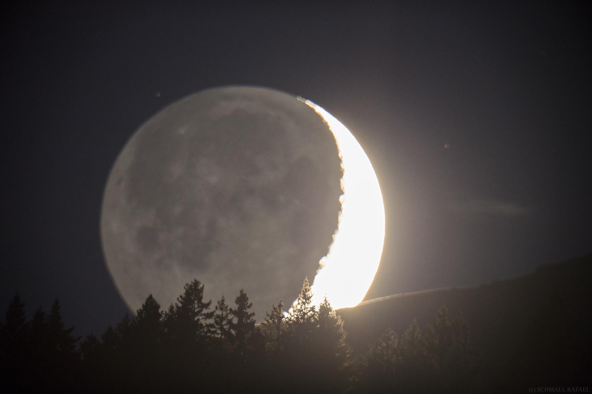 Holdnyugta Stájerországban